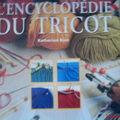 encyclopedie du tricot