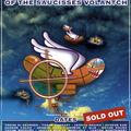 2005 -2006 Les Saucisses Volant'ch