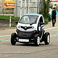Renault twizy (offenbourg)
