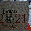 2020-12 - Carte bonne année - MPo