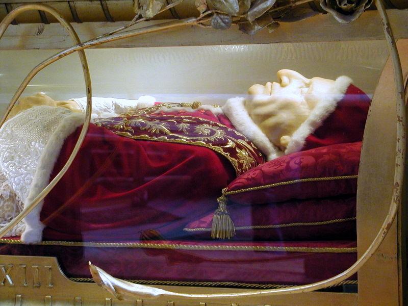 Bienheureux Jean XXIII 4