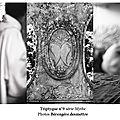 Triptyque n°9 série mythe