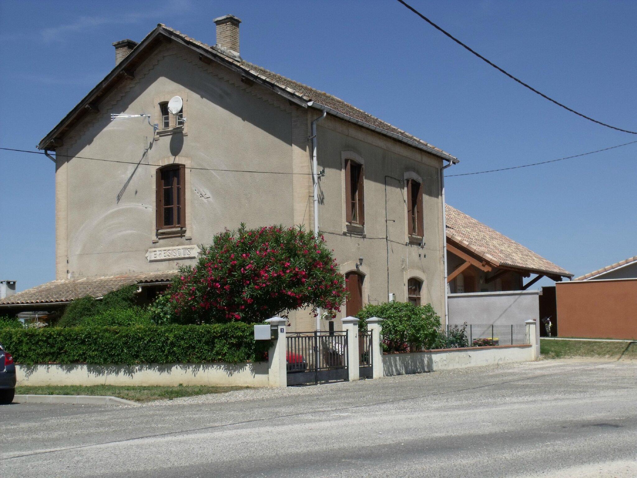 Bressols (Tarn-et-Garonne - 82)