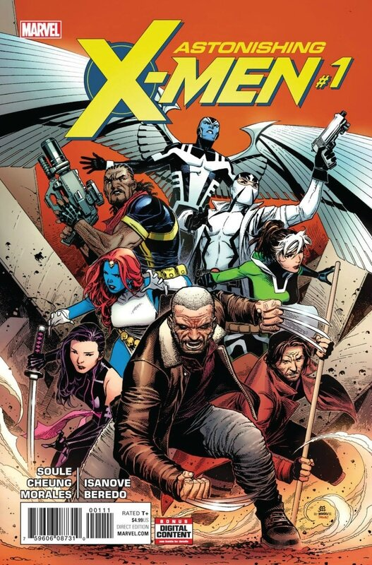 astonishing x-men 01