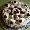 Gâteaux / Tartes