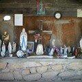 2-Capu di Muru-Chapelle A Madonuccia (intérieur)