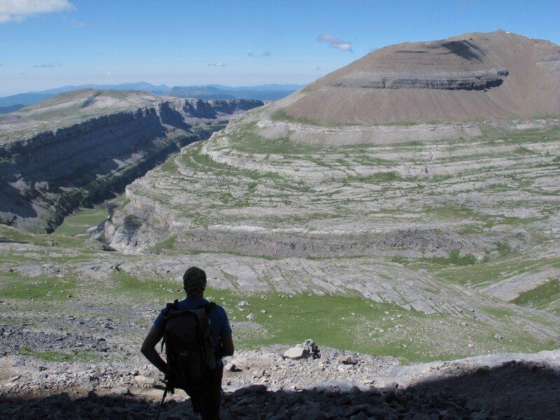 Canyon d'Ordesa et Tobacor