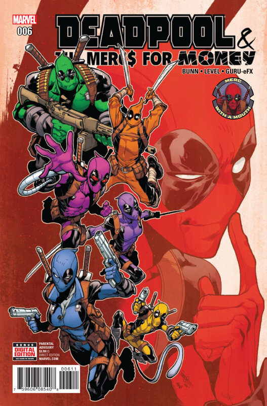deadpool and the mercs for money 06