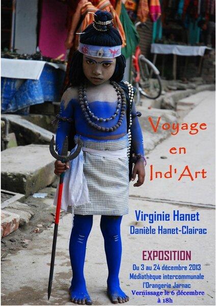 Affiche expo web