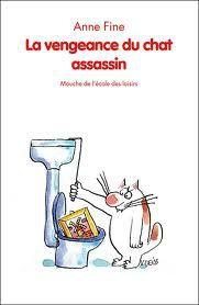 vengeance du chat assassin