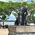 Guyane, Saint Laurent du Maroni, Bagne (1)