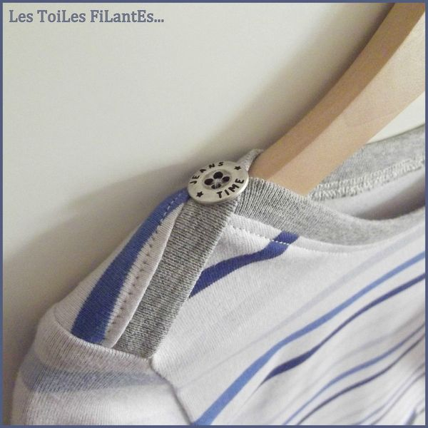 13-Ensemble jean sweat et tee-shirt bleu gris Aurèle2