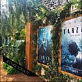 Tarzan - world premiere au dolby theater de los angeles