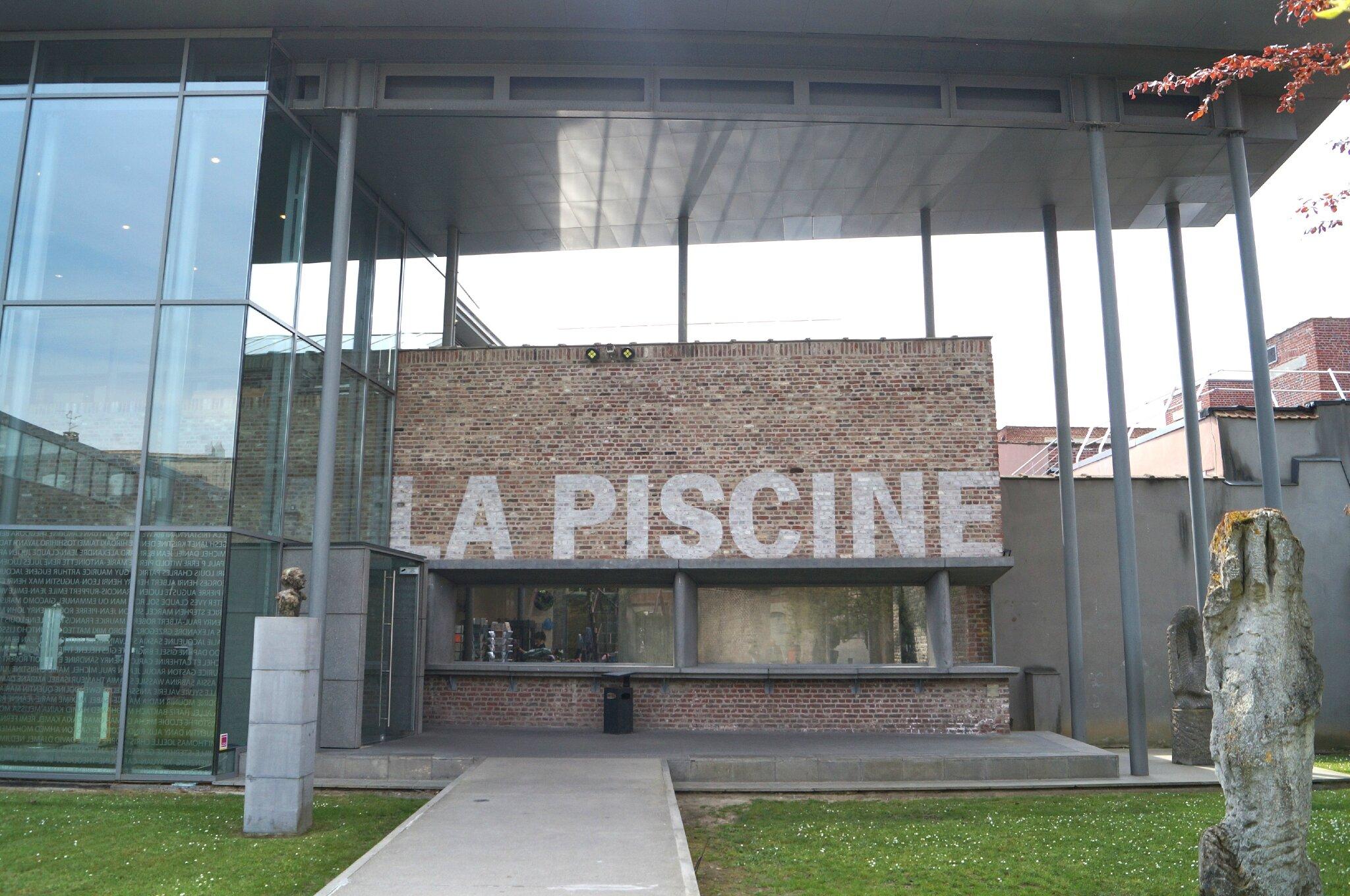 Restaurant Meert A Roubaix La Piscine Dans La Cuisine De Francoise