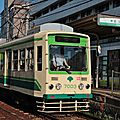 Toden 7000 (7003形)