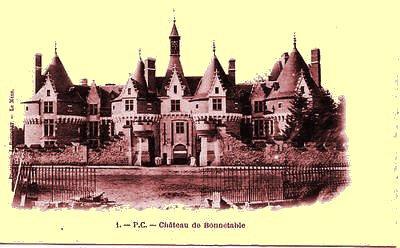 89-09-07 Château de Bonnétable
