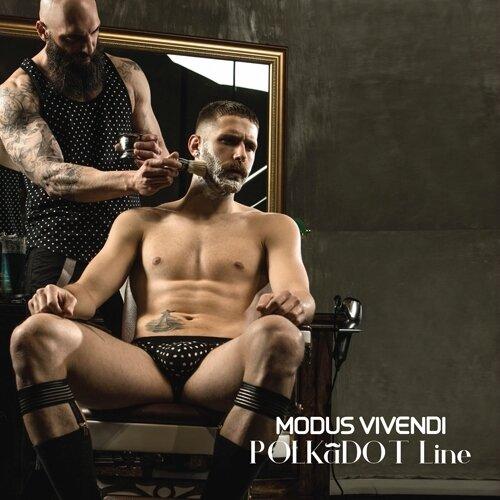 Modus Vivendi-Polkatod-Line