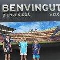 Barcelona 2015 # camp nou experience