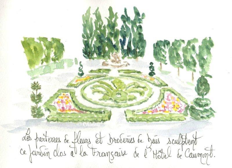 27 Jardins Caumont