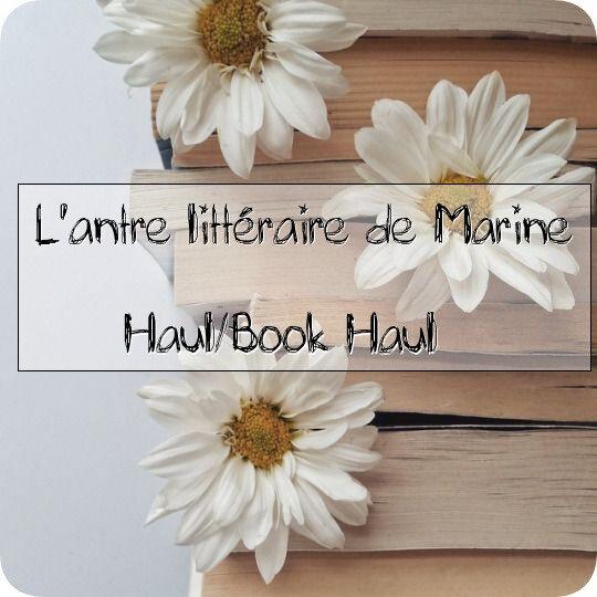 haul book haul