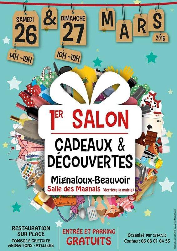 Salon Mignaloux