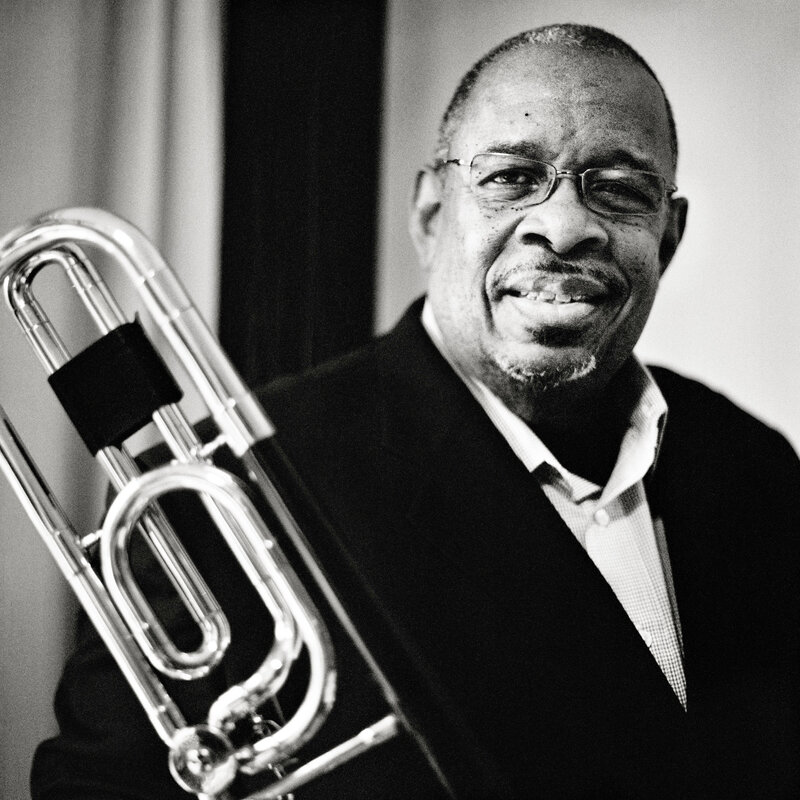 FESTIVAL JAZZ 2019 FRED WESLEY by Alex Hincliffe
