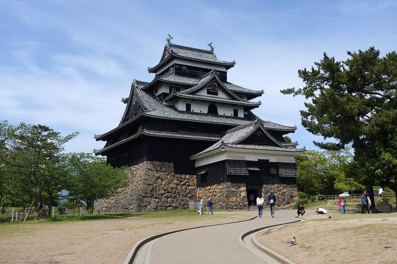 Chateau Matsue