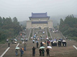 ___Purple_Mountain_______Sun_Yat_Sen_Mausoleum___Mausoleum_path2