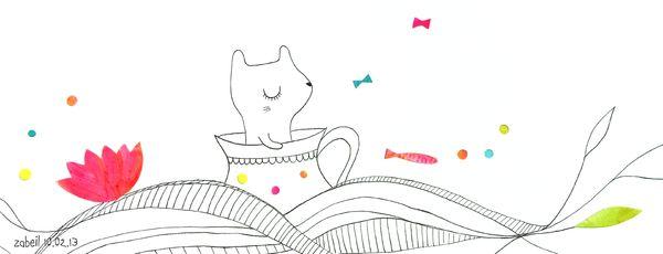 la mer-chat- blog