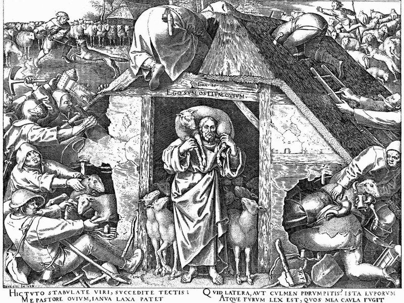Brueghel-lancien-Bon-Pasteur-