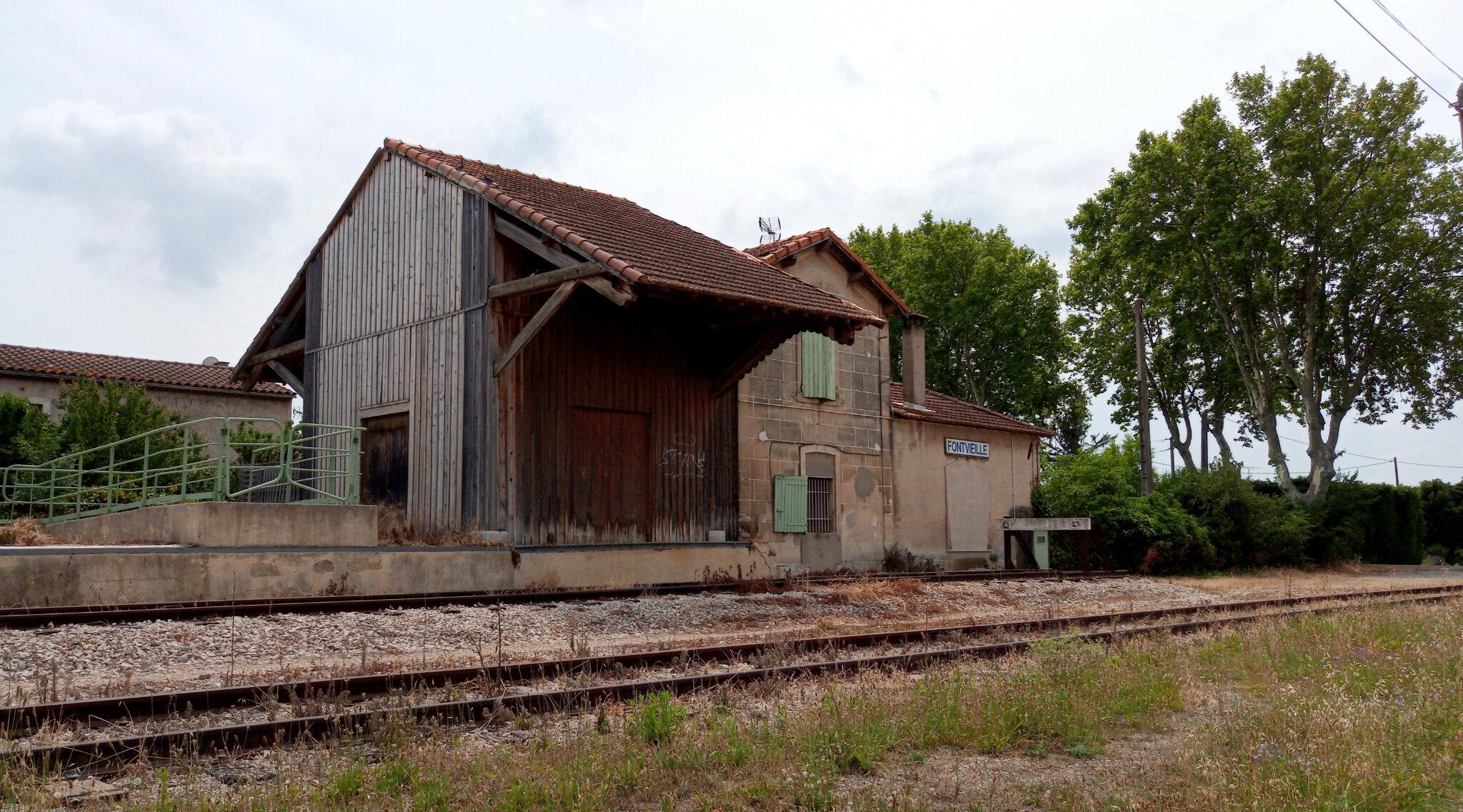 Fontvieille (Bouches-du-Rhône - 13)