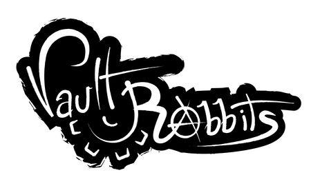 LE TITRE vault rabbits