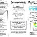 Vacances de février 2010: activités pour les jeunes