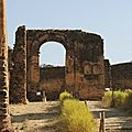 Chateau à Gondar