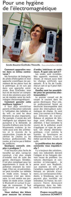 Article EcoOndes 2018