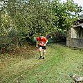Tro coat loch scaer