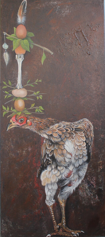 Equilibre (90x40)
