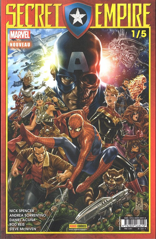 secret empire 01