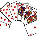Concours de cartes