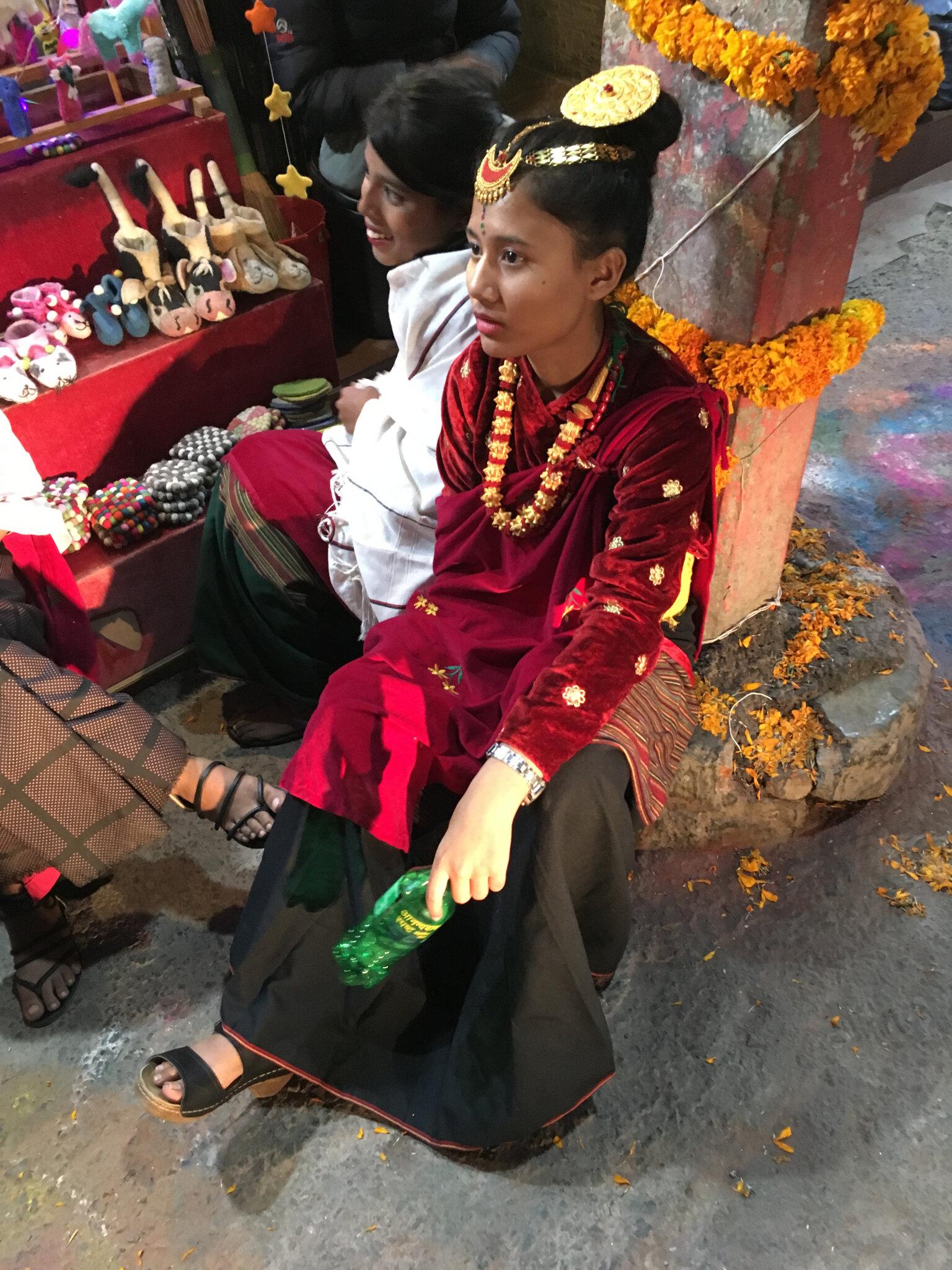 Flash infos n°23 : le Népal aux portes du ciel