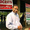 Artur davis va faire campagne pour le gouverneur romney