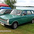 Simca 1100 break de 1975 (retro meus auto madine 2012)