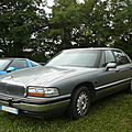 BUICK Park Avenue 4door Sedan Créhange (1)