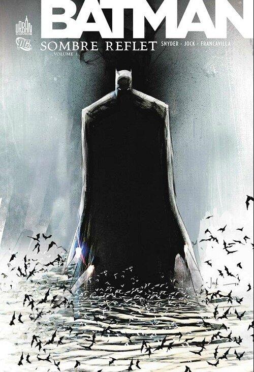 batman sombre reflet 01