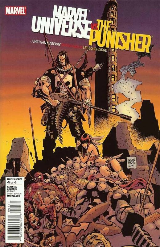 marvel universe vs the punisher 04