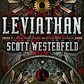 Léviathan tome i de scott westerfeld