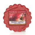 Sweet apple, yankee candle