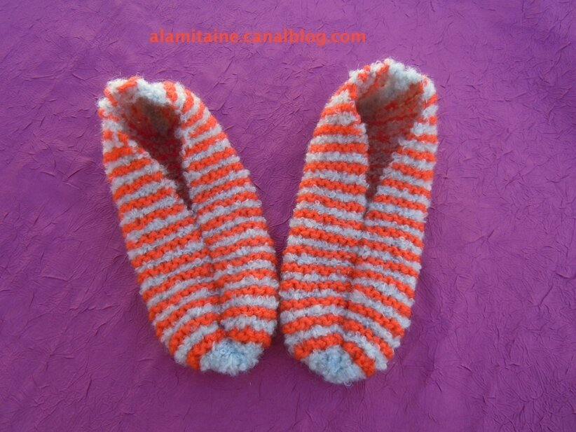 chaussons quebec18