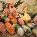 Manger au Japon