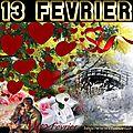 13 FÉVRIER